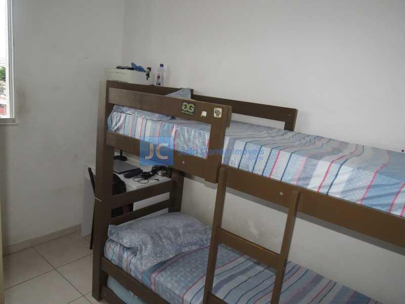 10 - Apartamento à venda Rua Coronel Almeida,Abolição, Rio de Janeiro - R$ 230.000 - CBAP20277 - 11