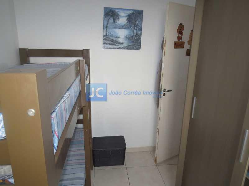 11 - Apartamento à venda Rua Coronel Almeida,Abolição, Rio de Janeiro - R$ 230.000 - CBAP20277 - 12