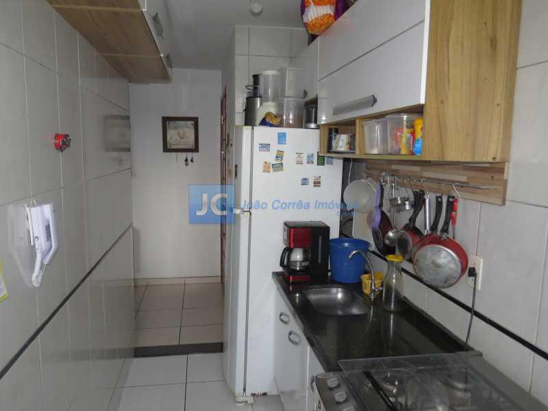 13 - Apartamento à venda Rua Coronel Almeida,Abolição, Rio de Janeiro - R$ 230.000 - CBAP20277 - 14