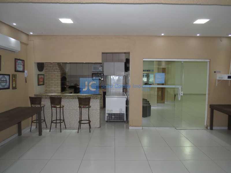 14 - Apartamento à venda Rua Coronel Almeida,Abolição, Rio de Janeiro - R$ 230.000 - CBAP20277 - 15