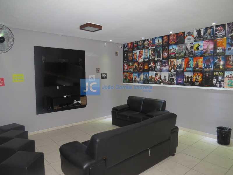 15 - Apartamento à venda Rua Coronel Almeida,Abolição, Rio de Janeiro - R$ 230.000 - CBAP20277 - 16