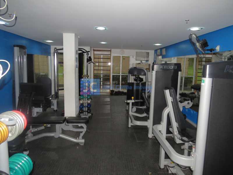 16 - Apartamento à venda Rua Coronel Almeida,Abolição, Rio de Janeiro - R$ 230.000 - CBAP20277 - 17