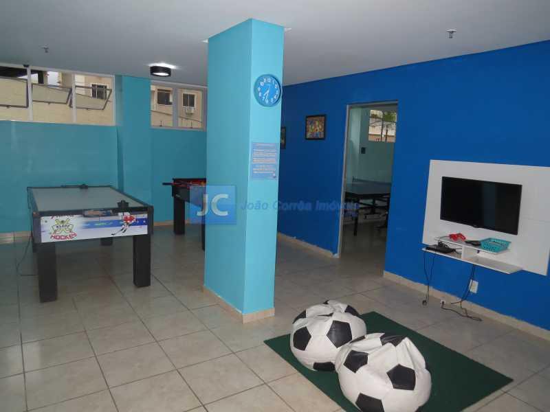 17 - Apartamento à venda Rua Coronel Almeida,Abolição, Rio de Janeiro - R$ 230.000 - CBAP20277 - 18