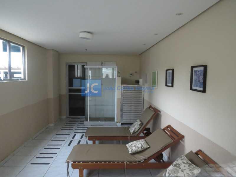 19 - Apartamento à venda Rua Coronel Almeida,Abolição, Rio de Janeiro - R$ 230.000 - CBAP20277 - 20