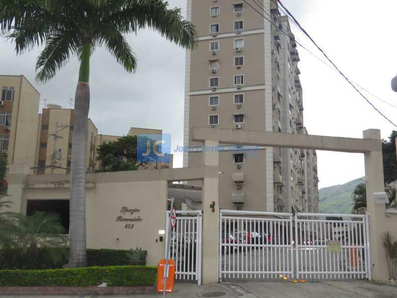 20 - Apartamento à venda Rua Coronel Almeida,Abolição, Rio de Janeiro - R$ 230.000 - CBAP20277 - 21