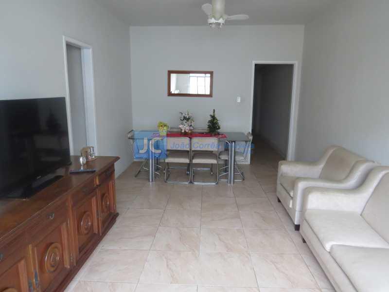024 - Apartamento à venda Rua Maranhão,Méier, Rio de Janeiro - R$ 460.000 - CBAP30128 - 3