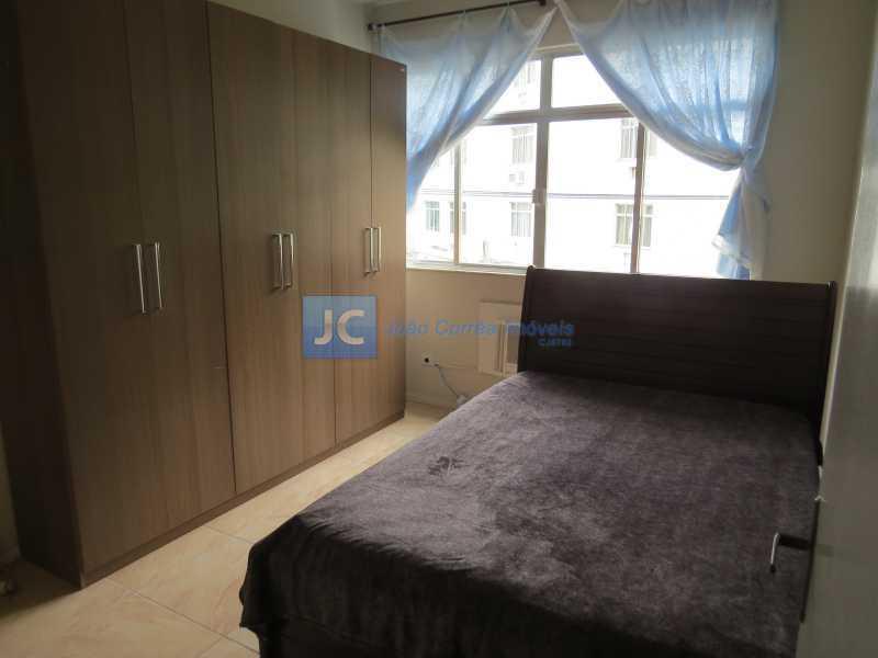 025 - Apartamento à venda Rua Maranhão,Méier, Rio de Janeiro - R$ 460.000 - CBAP30128 - 4
