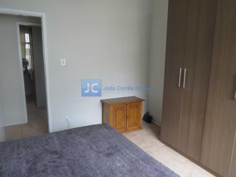 026 - Apartamento à venda Rua Maranhão,Méier, Rio de Janeiro - R$ 460.000 - CBAP30128 - 5