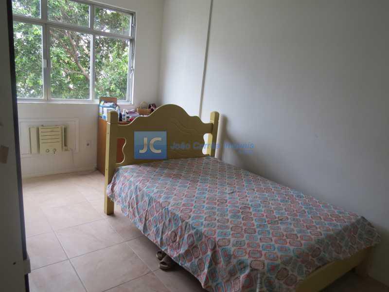 027 - Apartamento à venda Rua Maranhão,Méier, Rio de Janeiro - R$ 460.000 - CBAP30128 - 6