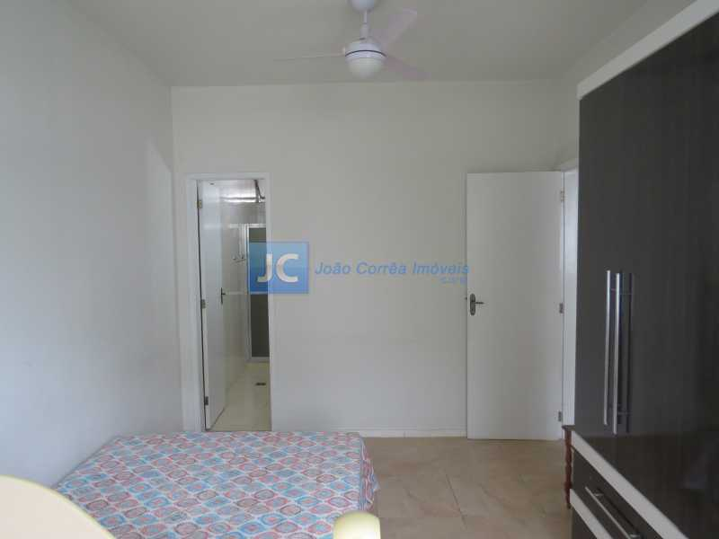028 - Apartamento à venda Rua Maranhão,Méier, Rio de Janeiro - R$ 460.000 - CBAP30128 - 7