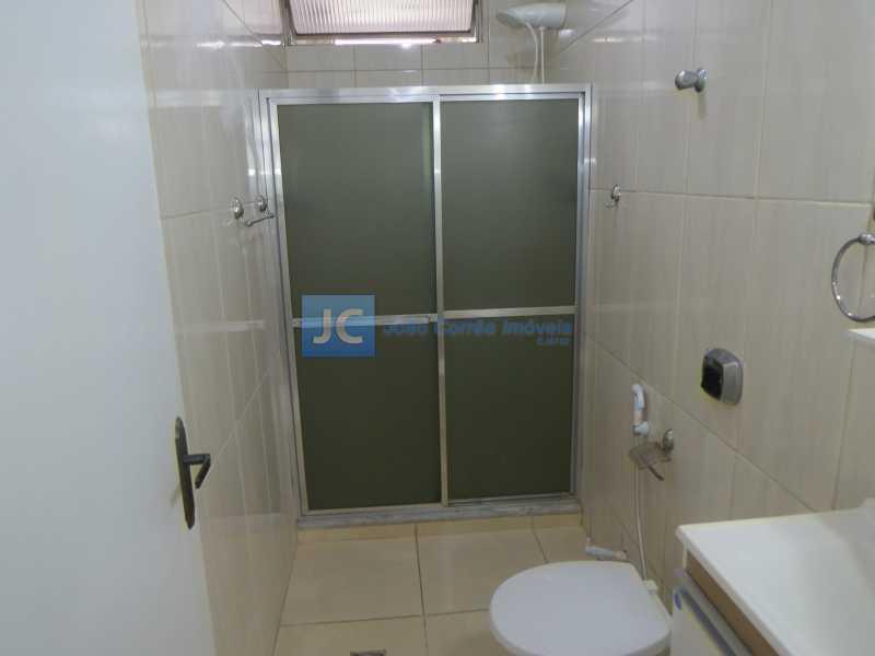 029 - Apartamento à venda Rua Maranhão,Méier, Rio de Janeiro - R$ 460.000 - CBAP30128 - 8