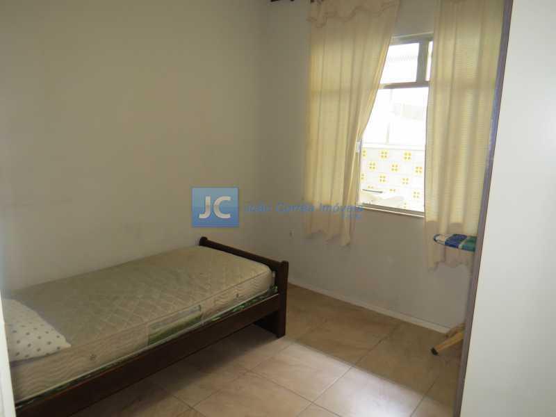 030 - Apartamento à venda Rua Maranhão,Méier, Rio de Janeiro - R$ 460.000 - CBAP30128 - 9