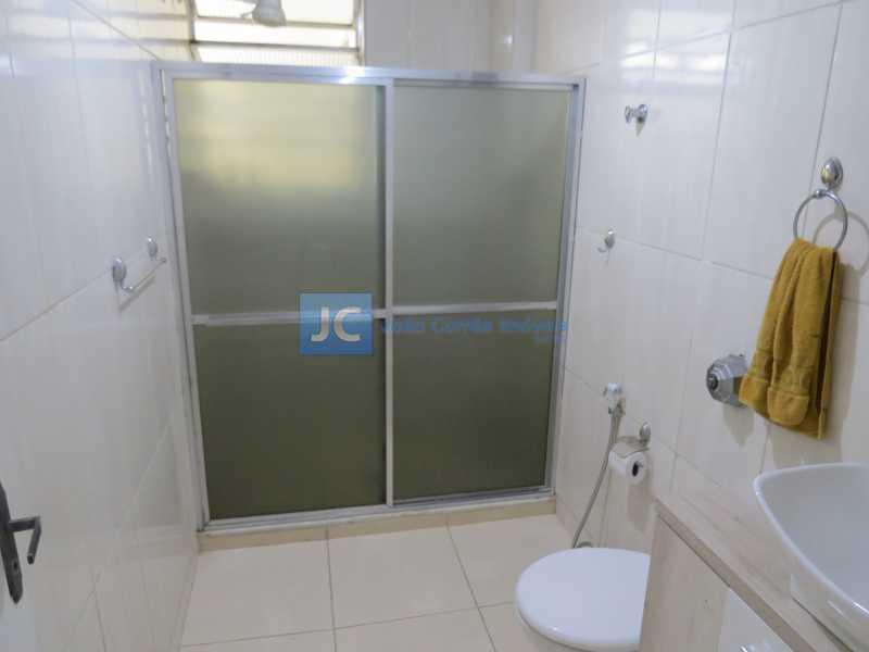 032 - Apartamento à venda Rua Maranhão,Méier, Rio de Janeiro - R$ 460.000 - CBAP30128 - 10