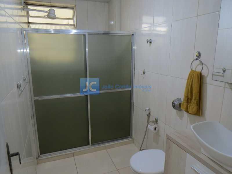 033 - Apartamento à venda Rua Maranhão,Méier, Rio de Janeiro - R$ 460.000 - CBAP30128 - 11