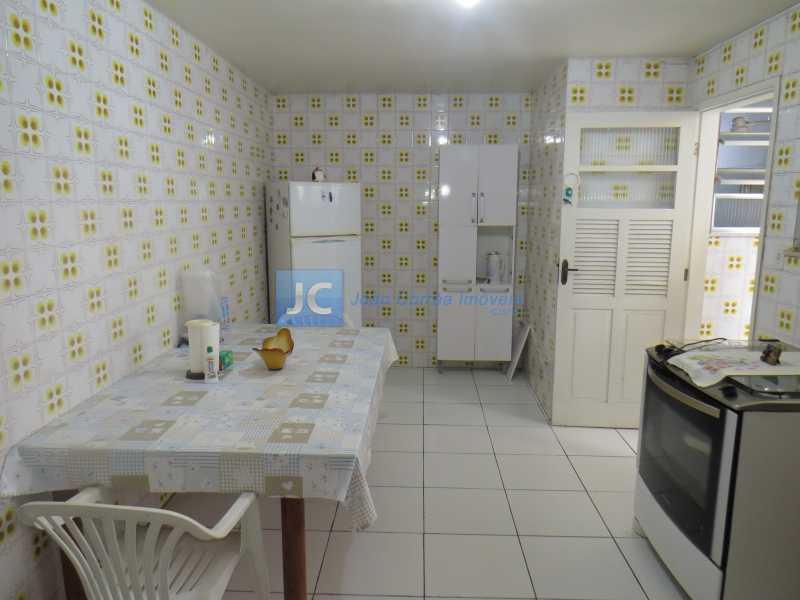 034 - Apartamento à venda Rua Maranhão,Méier, Rio de Janeiro - R$ 460.000 - CBAP30128 - 12