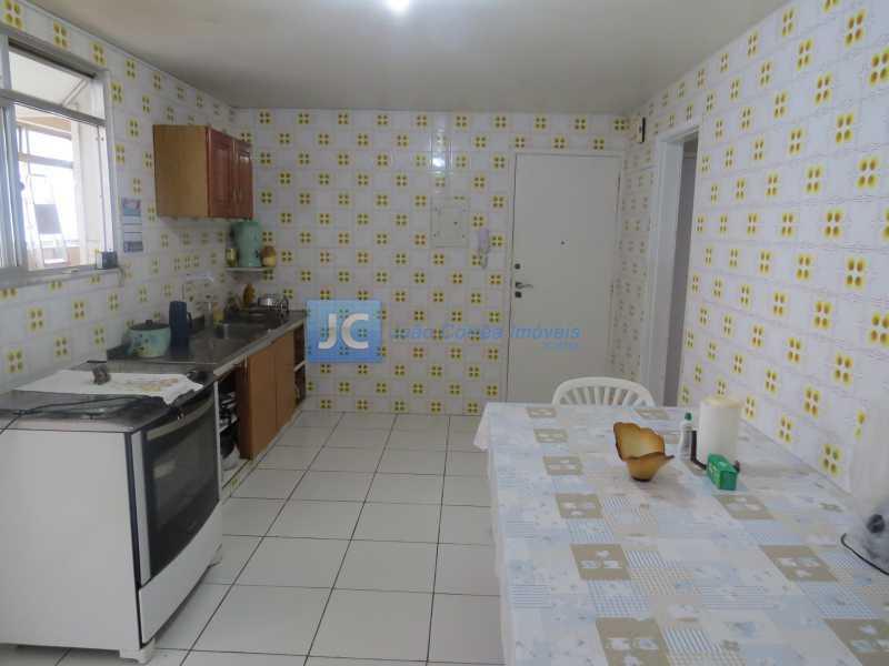 035 - Apartamento à venda Rua Maranhão,Méier, Rio de Janeiro - R$ 460.000 - CBAP30128 - 13