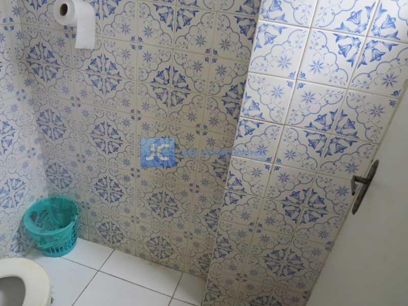 038 - Apartamento à venda Rua Maranhão,Méier, Rio de Janeiro - R$ 460.000 - CBAP30128 - 15