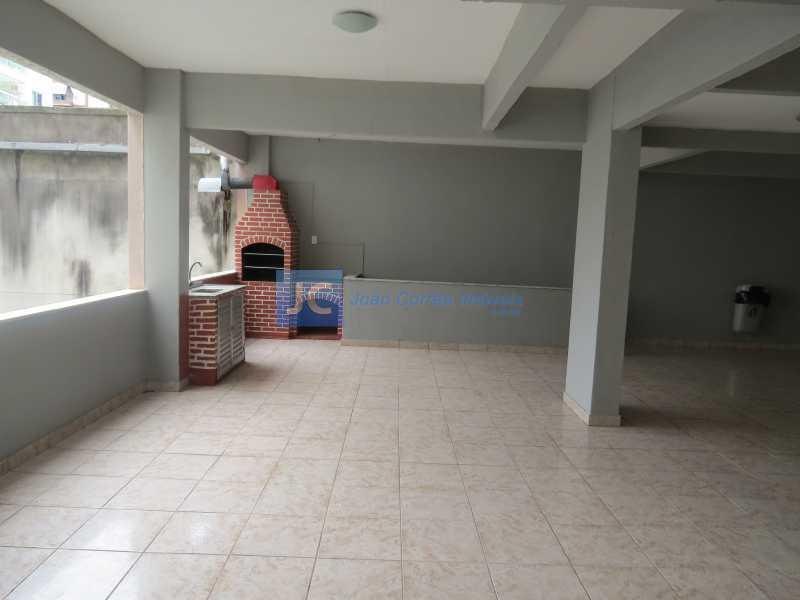041 - Apartamento à venda Rua Maranhão,Méier, Rio de Janeiro - R$ 460.000 - CBAP30128 - 18
