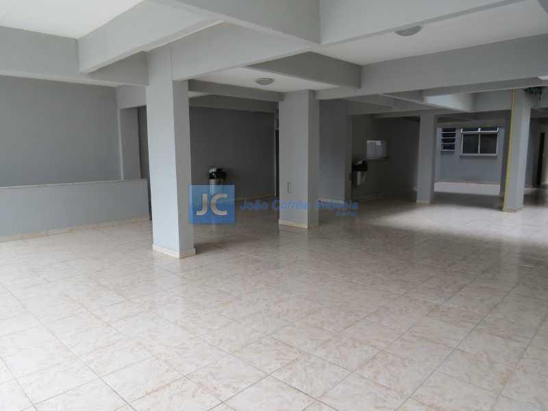 042 - Apartamento à venda Rua Maranhão,Méier, Rio de Janeiro - R$ 460.000 - CBAP30128 - 19