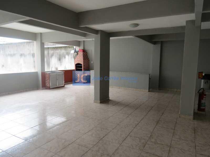 043 - Apartamento à venda Rua Maranhão,Méier, Rio de Janeiro - R$ 460.000 - CBAP30128 - 20
