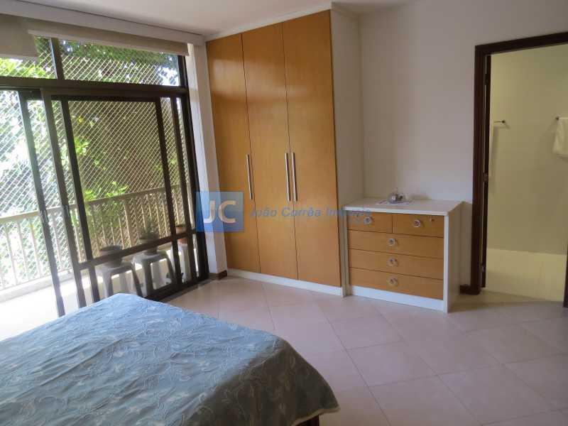 06 - Apartamento à venda Avenida Comandante Júlio de Moura,Barra da Tijuca, Rio de Janeiro - R$ 2.150.000 - CBAP40012 - 8