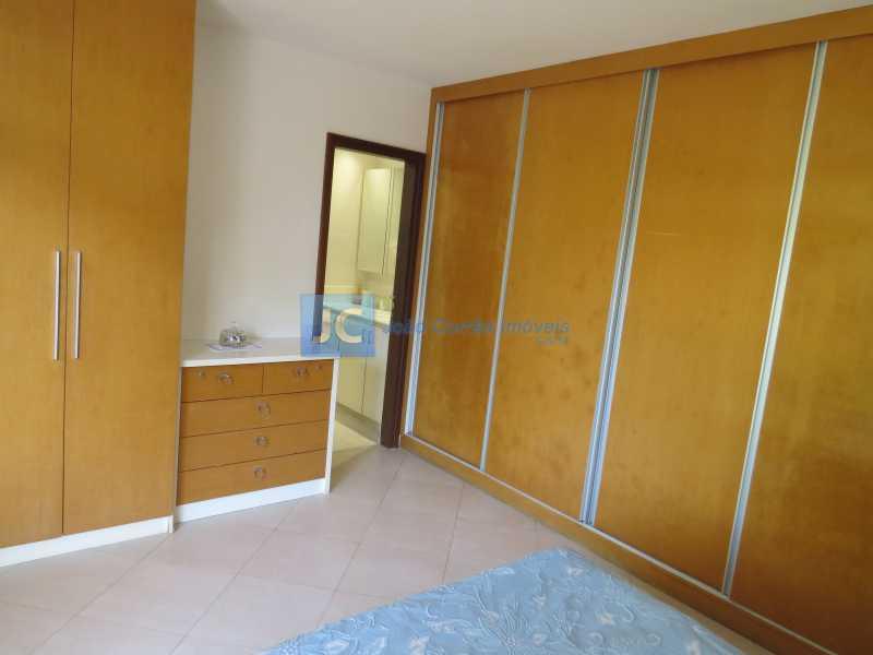 07 - Apartamento à venda Avenida Comandante Júlio de Moura,Barra da Tijuca, Rio de Janeiro - R$ 2.150.000 - CBAP40012 - 9