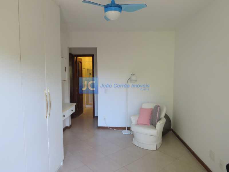 10 - Apartamento à venda Avenida Comandante Júlio de Moura,Barra da Tijuca, Rio de Janeiro - R$ 2.150.000 - CBAP40012 - 12