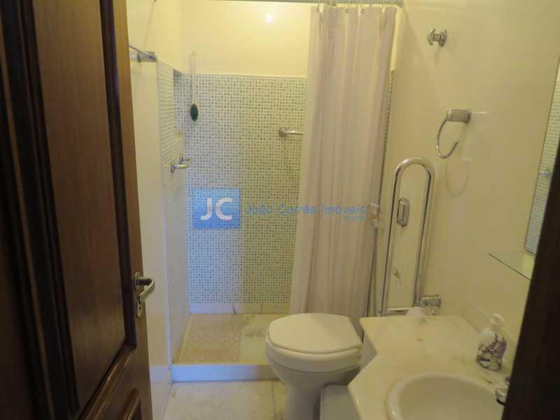 11 - Apartamento à venda Avenida Comandante Júlio de Moura,Barra da Tijuca, Rio de Janeiro - R$ 2.150.000 - CBAP40012 - 13