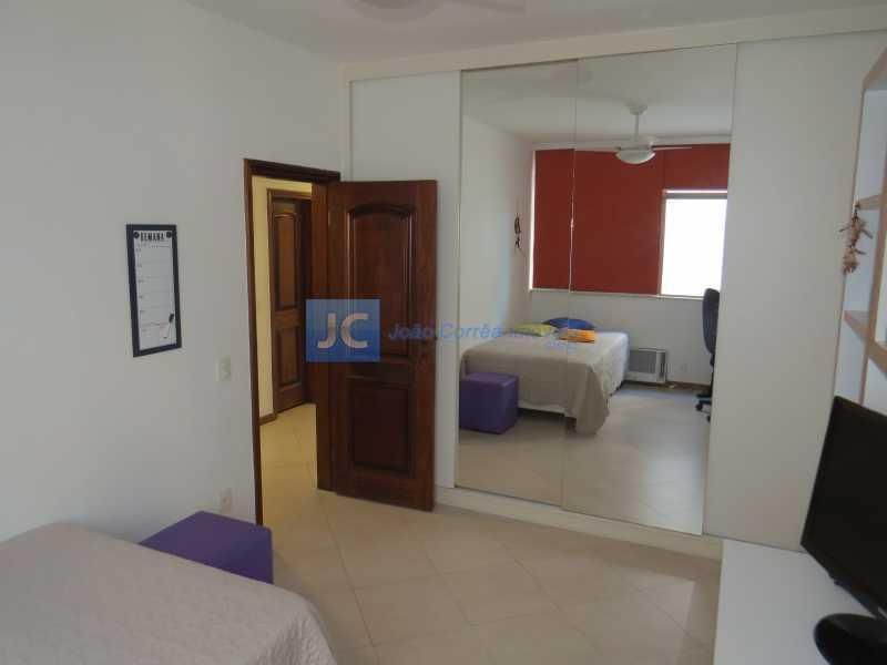 13 - Apartamento à venda Avenida Comandante Júlio de Moura,Barra da Tijuca, Rio de Janeiro - R$ 2.150.000 - CBAP40012 - 15