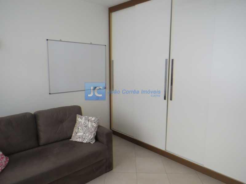 15 - Apartamento à venda Avenida Comandante Júlio de Moura,Barra da Tijuca, Rio de Janeiro - R$ 2.150.000 - CBAP40012 - 17