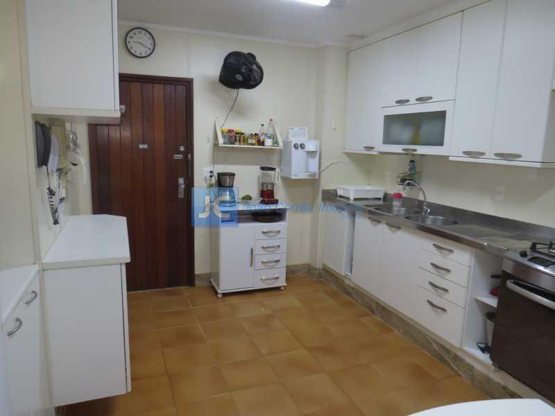 17 - Apartamento à venda Avenida Comandante Júlio de Moura,Barra da Tijuca, Rio de Janeiro - R$ 2.150.000 - CBAP40012 - 18
