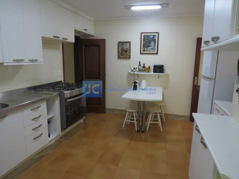 18 - Apartamento à venda Avenida Comandante Júlio de Moura,Barra da Tijuca, Rio de Janeiro - R$ 2.150.000 - CBAP40012 - 19