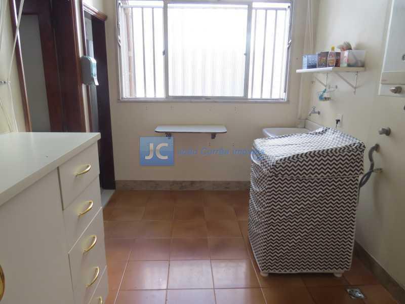 19 - Apartamento à venda Avenida Comandante Júlio de Moura,Barra da Tijuca, Rio de Janeiro - R$ 2.150.000 - CBAP40012 - 20