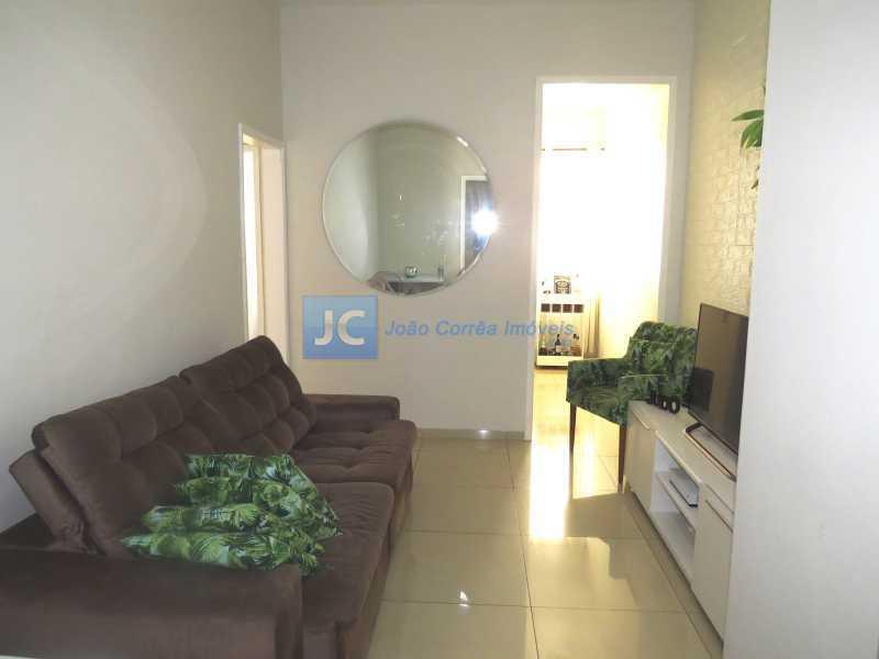 02 - Apartamento à venda Rua Fábio Luz,Méier, Rio de Janeiro - R$ 265.000 - CBAP20293 - 4