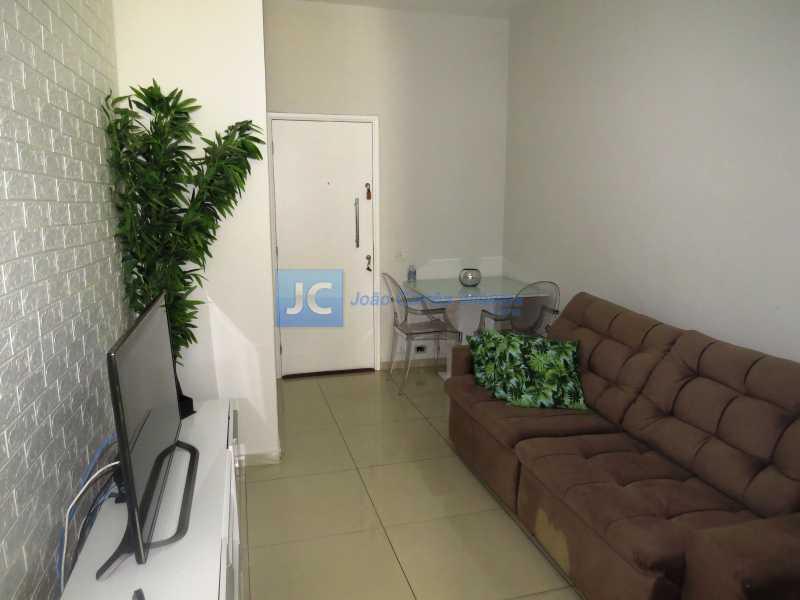 04 - Apartamento à venda Rua Fábio Luz,Méier, Rio de Janeiro - R$ 265.000 - CBAP20293 - 1