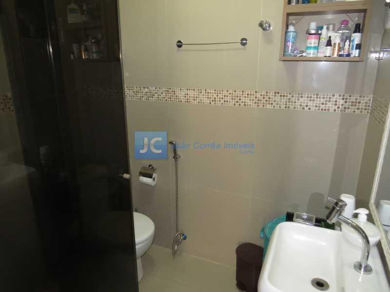 06 - Apartamento à venda Rua Fábio Luz,Méier, Rio de Janeiro - R$ 265.000 - CBAP20293 - 7