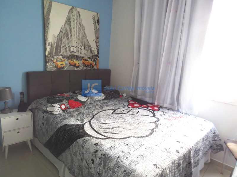 07 - Apartamento à venda Rua Fábio Luz,Méier, Rio de Janeiro - R$ 265.000 - CBAP20293 - 8