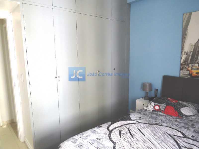 08 - Apartamento à venda Rua Fábio Luz,Méier, Rio de Janeiro - R$ 265.000 - CBAP20293 - 9