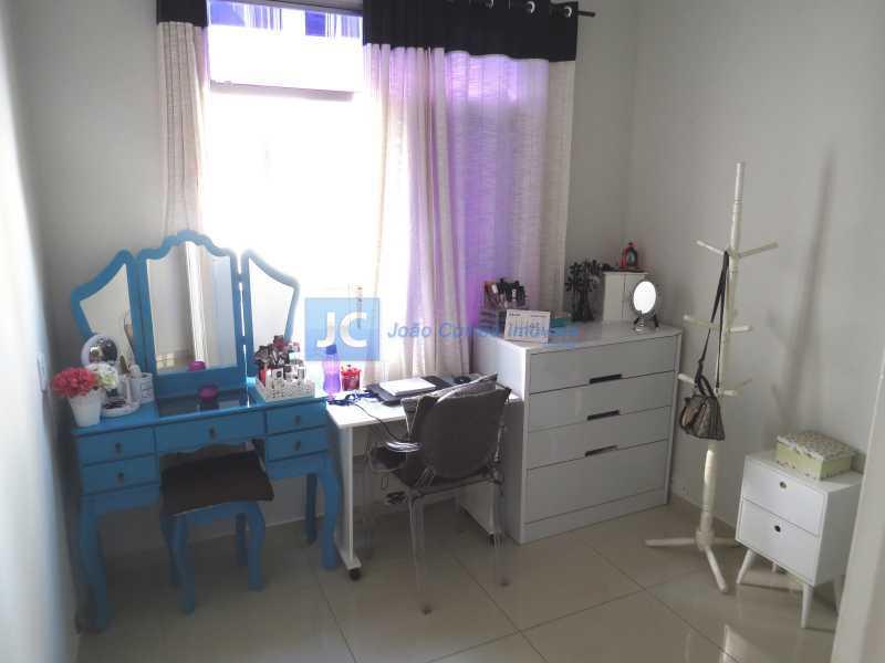 09 - Apartamento à venda Rua Fábio Luz,Méier, Rio de Janeiro - R$ 265.000 - CBAP20293 - 10