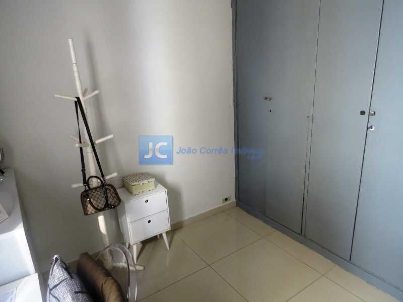 10 - Apartamento à venda Rua Fábio Luz,Méier, Rio de Janeiro - R$ 265.000 - CBAP20293 - 11