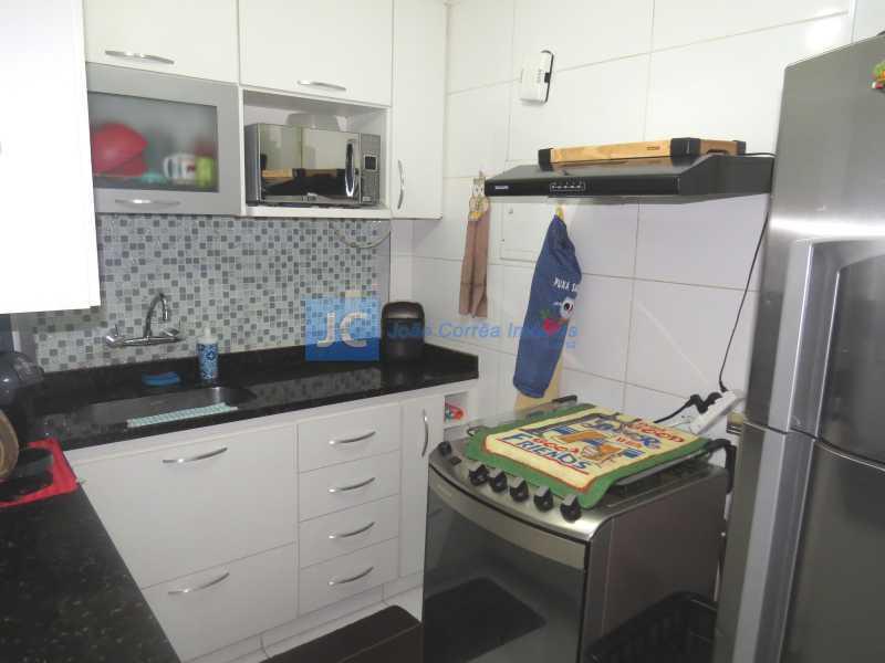 11 - Apartamento à venda Rua Fábio Luz,Méier, Rio de Janeiro - R$ 265.000 - CBAP20293 - 12