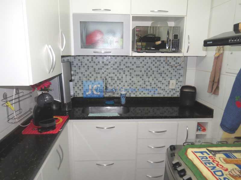 12 - Apartamento à venda Rua Fábio Luz,Méier, Rio de Janeiro - R$ 265.000 - CBAP20293 - 13