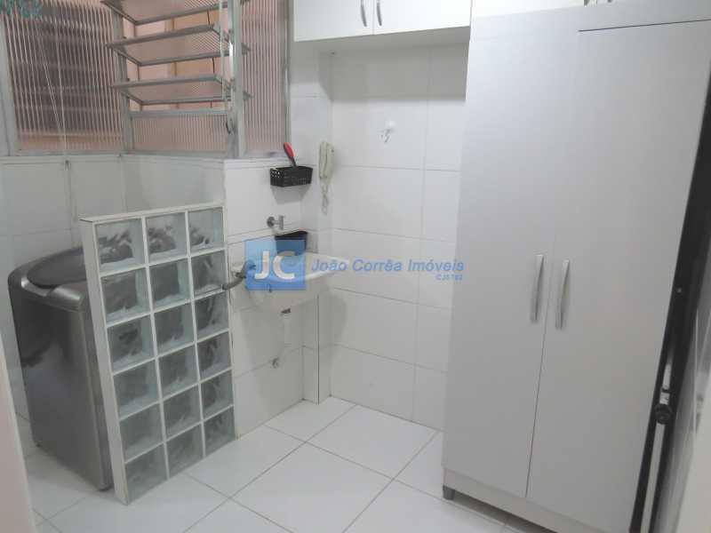 13 - Apartamento à venda Rua Fábio Luz,Méier, Rio de Janeiro - R$ 265.000 - CBAP20293 - 14