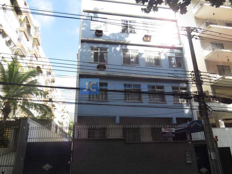 20 - Apartamento à venda Rua Fábio Luz,Méier, Rio de Janeiro - R$ 265.000 - CBAP20293 - 21