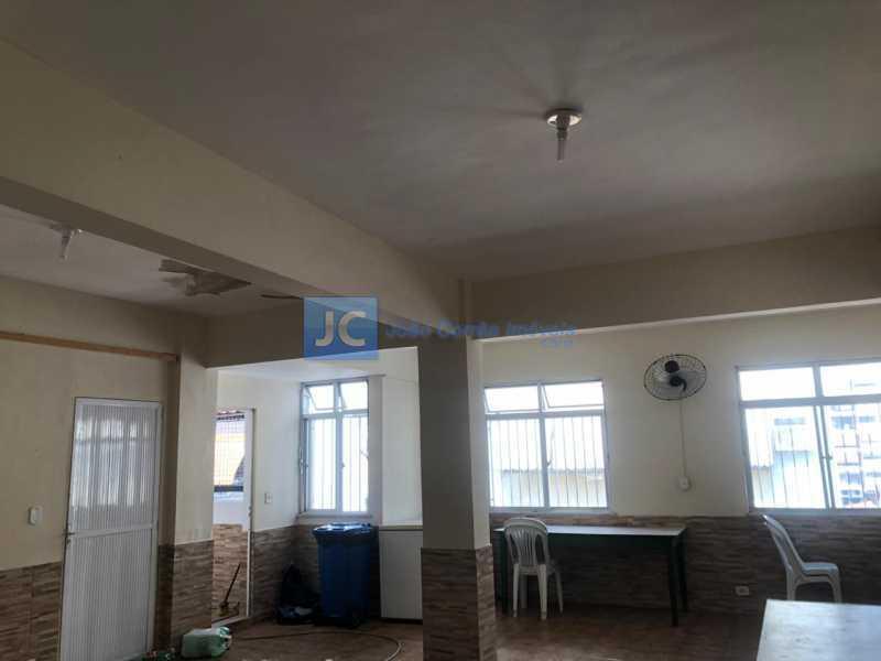 18 - Apartamento à venda Rua Fábio Luz,Méier, Rio de Janeiro - R$ 265.000 - CBAP20293 - 19