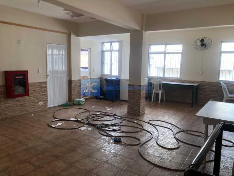 19 - Apartamento à venda Rua Fábio Luz,Méier, Rio de Janeiro - R$ 265.000 - CBAP20293 - 20