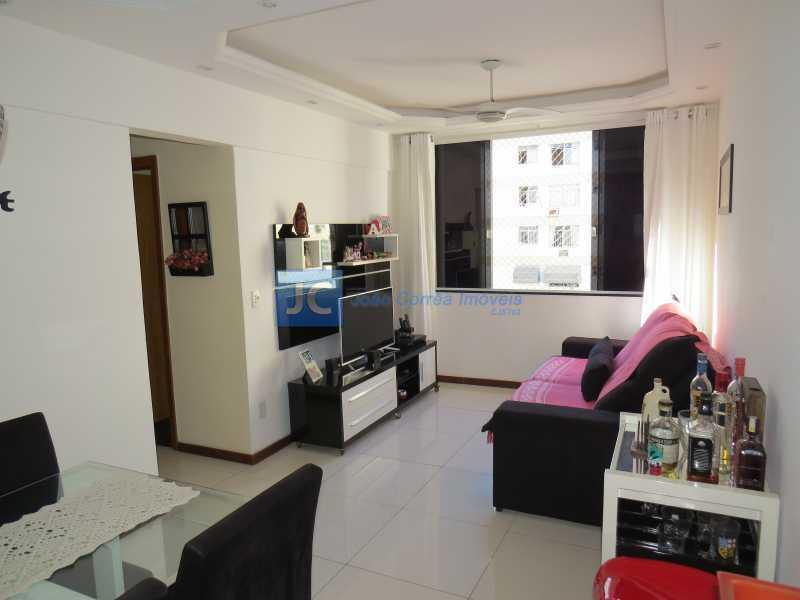 01 - Apartamento 2 quartos à venda Engenho de Dentro, Rio de Janeiro - R$ 215.000 - CBAP20294 - 1