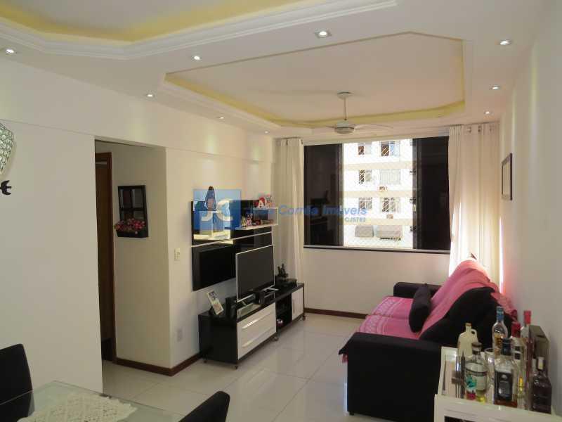 02 - Apartamento 2 quartos à venda Engenho de Dentro, Rio de Janeiro - R$ 215.000 - CBAP20294 - 4