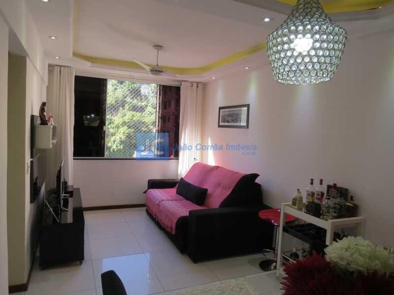 03 - Apartamento 2 quartos à venda Engenho de Dentro, Rio de Janeiro - R$ 215.000 - CBAP20294 - 5