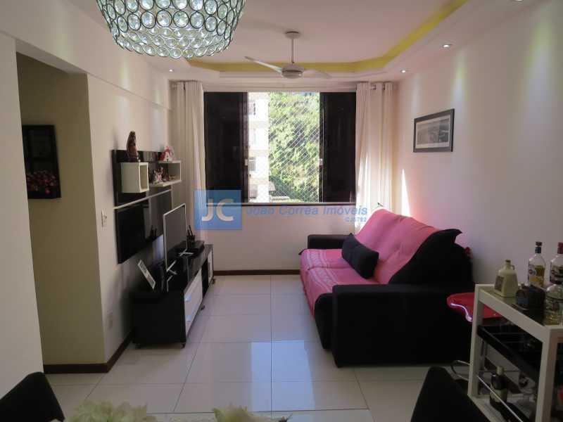 04 - Apartamento 2 quartos à venda Engenho de Dentro, Rio de Janeiro - R$ 215.000 - CBAP20294 - 6